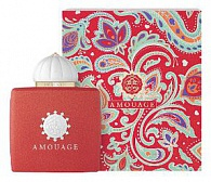 Amouage Bracken For Woman - Парфюмерная вода