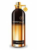 MONTALE AOUD NIGHT - парфюмерная вода