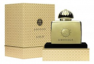 Amouage Gold For Woman - Духи