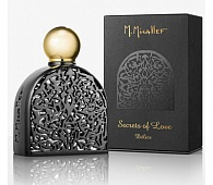 M. Micallef SECRET OF LOVE DELICE eau de parfum - парфюмерная вода