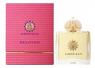 Amouage Beloved For Woman - Парфюмерная вода