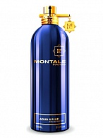 MONTALE AOUD & PINE - парфюмерная вода