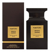 TOM FORD WHITE SUEDE - парфюмерная вода