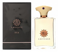 Amouage Dia For Men - Парфюмерная вода