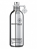 MONTALE WOOD & SPICES - парфюмерная вода