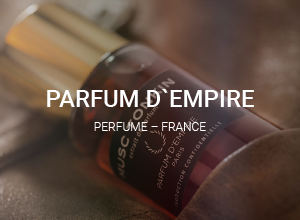 Парфюмерия Parfum d`Empire