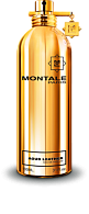 MONTALE AOUD LEATHER - парфюмерная вода