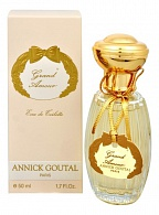 Annick Goutal Grand Amour  - Туалетная вода