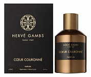 Herve Gambs Paris Coeur Couronne - Духи