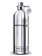 MONTALE MUSK TO MUSK - парфюмерная вода