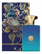 Amouage Figment For Man - Парфюмерная вода