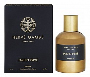Herve Gambs Paris Jardin Prive - Духи