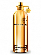 MONTALE GOLD FLOWERS - парфюмерная вода