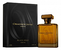 Ormonde Jayne Black Gold - Духи