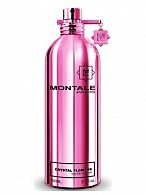 MONTALE CRYSTAL FLOWERS - парфюмерная вода