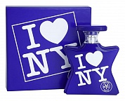Bond No 9 I Love New York for Fathers - Парфюмерная вода