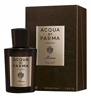 Acqua Di Parma Colonia Mirra - Одеколон