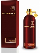 MONTALE AOUD MAYYAS - парфюмерная вода