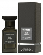 TOM FORD OUD WOOD - парфюмерная вода