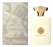 Amouage Honour For Man - Парфюмерная вода