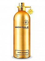 MONTALE AOUD BLOSSOM - парфюмерная вода