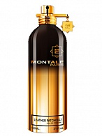 MONTALE LEATHER PATCHOULI - парфюмерная вода
