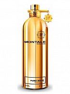 MONTALE PURE GOLD - парфюмерная вода