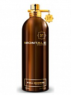 MONTALE FULL INCENSE - парфюмерная вода
