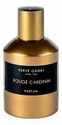 Herve Gambs Paris Rouge Cardinal - Духи