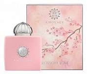 Amouage Blossom Love For woman - Парфюмерная вода