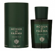 Acqua Di Parma Colonia Club - Одеколон