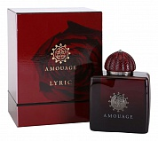 Amouage Lyric For Woman - Парфюмерная вода