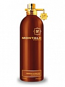 MONTALE AMBER & SPICES - парфюмерная вода