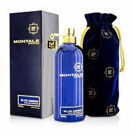 MONTALE BLUE AMBER - парфюмерная вода