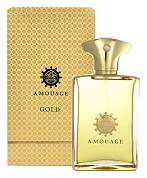 Amouage Gold For Man - Парфюмерная вода