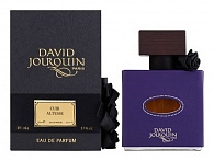 DAVID JOURQUIN CUIR ALTESSE EAU DE PARFUM - ПАРФЮМЕРНАЯ ВОДА