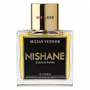 Nishane Sultan Vetiver - парфюмерный экстракт Султан Ветивер