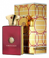Amouage Journey For Man - Парфюмерная вода