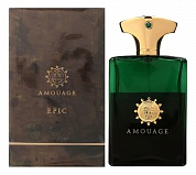 Amouage Epic For Man - Парфюмерная вода