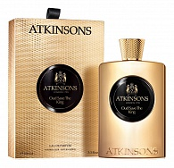 Atkinsons Oud Save The King - Парфюмерная вода