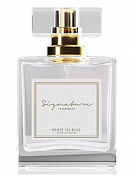 Signature Fragrances White Tea Rose eau de parfum - парфюмерная вода