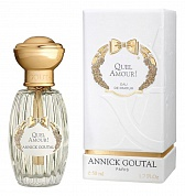 Annick Goutal Quel Amour - Парфюмерная вода