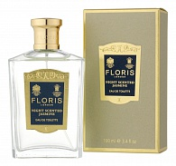 Floris Night Scented Jasmine - туалетная вода