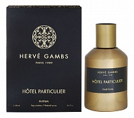 Herve Gambs Paris Hotel Particulier - Духи