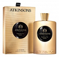 Atkinsons Oud Save The Queen - Парфюмерная вода