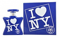 Bond No 9 I Love New York for Holidays - Парфюмерная вода