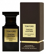 TOM FORD TUSCAN LEATHER - парфюмерная вода