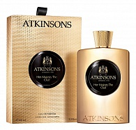 Atkinsons Her Majesty The Oud - Парфюмерная вода