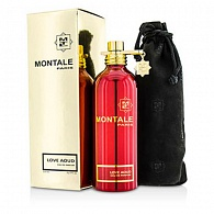 MONTALE LOVE AOUD - парфюмерная вода