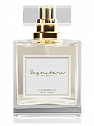 Signature Fragrances Fruity Fusion eau de parfum - парфюмерная вода